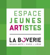 Espace Jeunes Artistes : Sheila De la Cal Perez