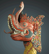 EUROPALIA INDONESIA : Archipel