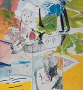 "Exposition ""Daniel Fourneau"""