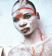 Guérisseurs d'Afrique Noire