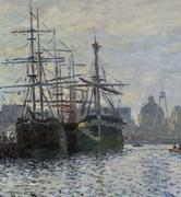 Une journée en Normandie avec Claude Monet