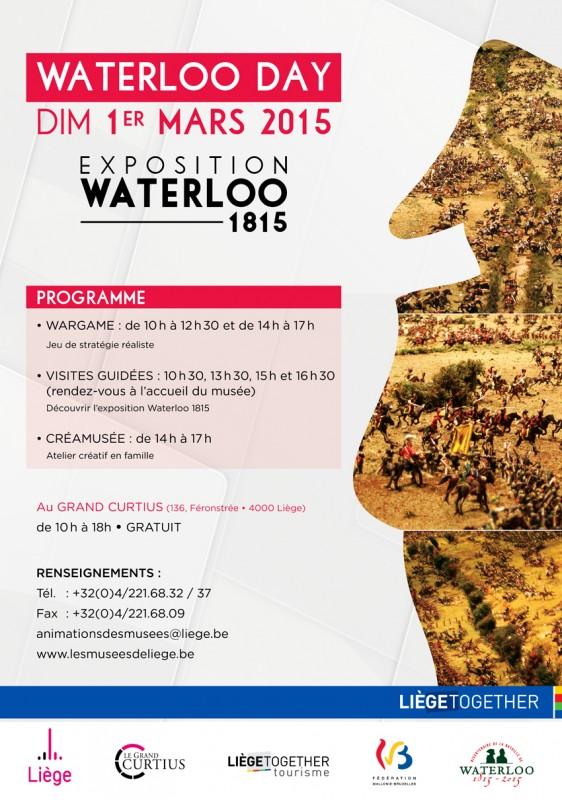 Expo Waterloo 1815 - Waterloo Day (1)